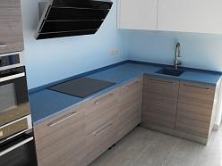 mākslīgais akmens virtuvei