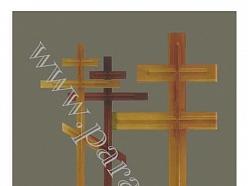 Dažādu konfesiju krusti