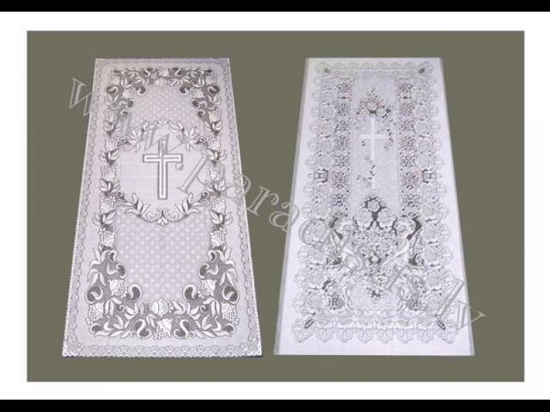 Tekstila piederumi apbedīšanai