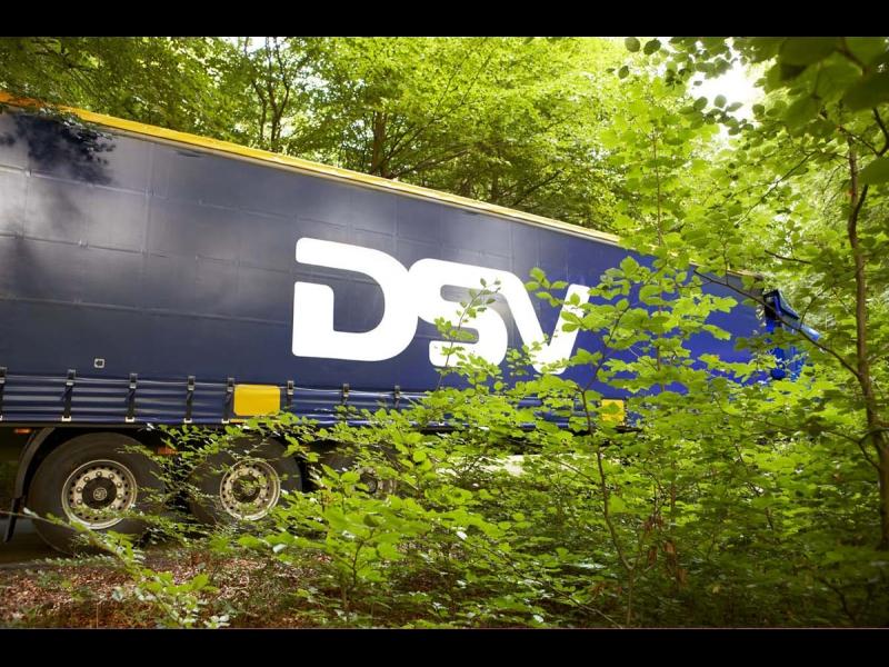 Ilggadēja pieredze kravu pārvadājumos
