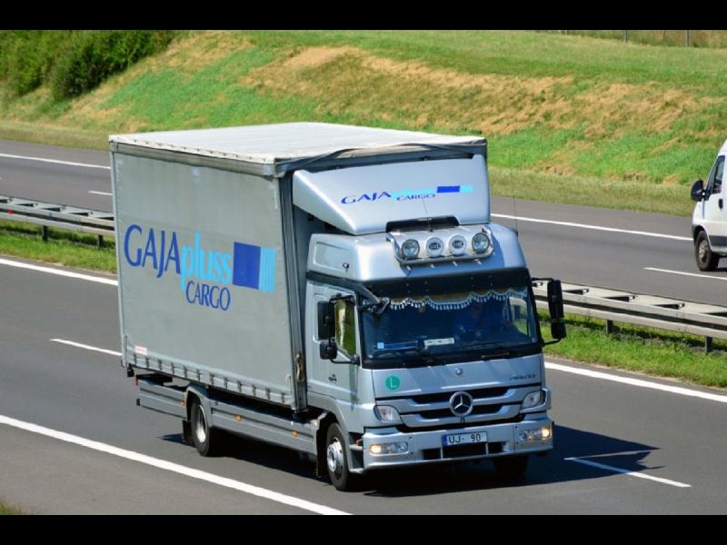 Vietējie kravu pārvadājumi