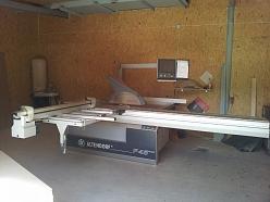 Mēbeļu ražošana Rīgā