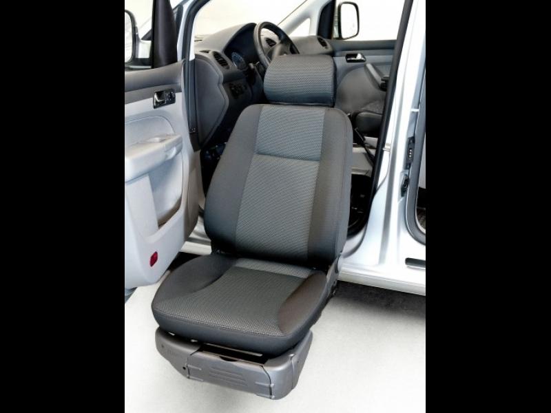 Invalīdu pacēlaji automašīnām