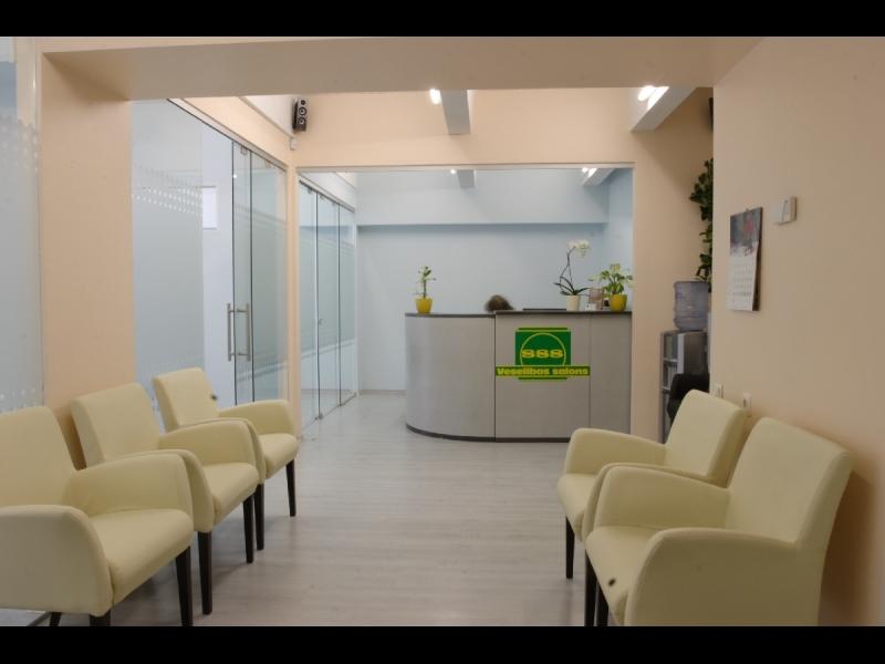 Privātais medicīnas centrs veselības salons 888