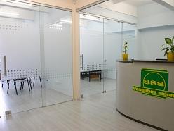 Veselības salons 888 administrācija