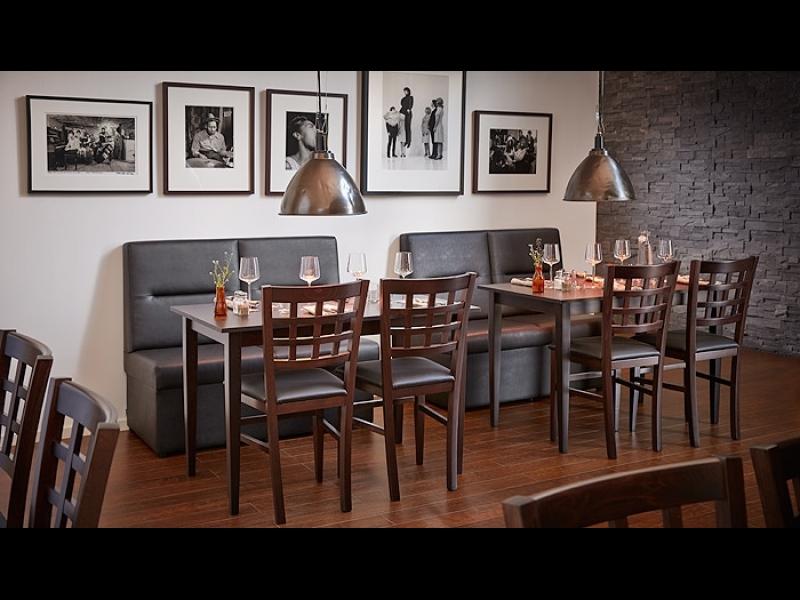 Mēbeles restorāniem