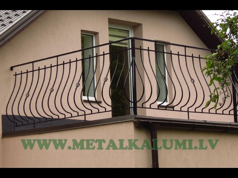Metāla margas