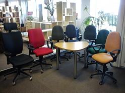Biroja krēsli, mēbeles, galdi, tirgošana Rīga, Jelgava, Zemgale