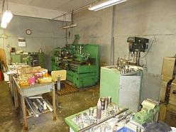 Stūres iekārtas hidrauliskā sūkņa remonts