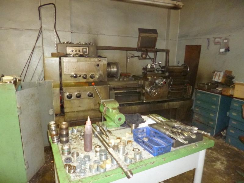 Stūres iekārtas remonts