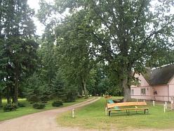 Viesu nams Rucavā