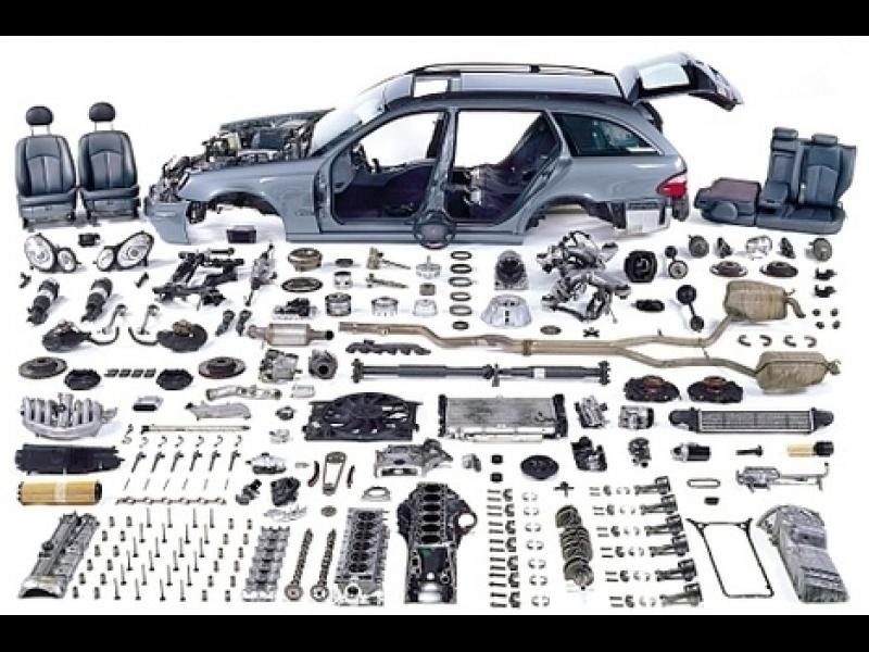 Auto rezerves daļas Balvi
