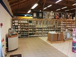 Būvmateriālu veikals profesionāļiem Rīgā