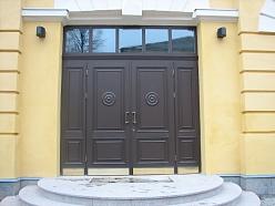 Durvis pēc pasūtījuma
