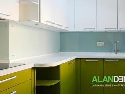 ALANDEKO mēbeles kvalitatīvas virtuves