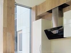 ALANDEKO mēbeles virtuves