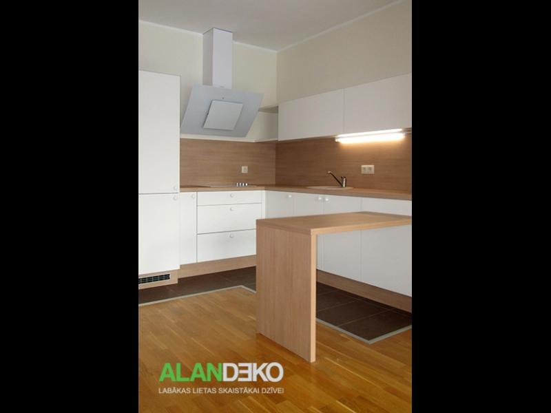 ALANDEKO mēbeles dizaina virtuves