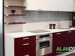 ALANDEKO mēbeles virtuves uz pasūtījumu