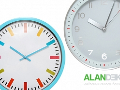 ALANDEKO interjers dāvanas sienas pulksteņi