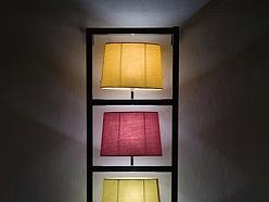 ALANDEKO interjers lampas