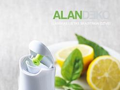 ALANDEKO virtuvei pudele salātu mērces pasniegšanai