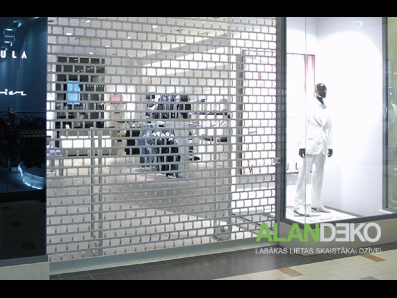 ALANDEKO aizsargslēdži veikaliem