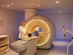 Magnētiska rezonanse