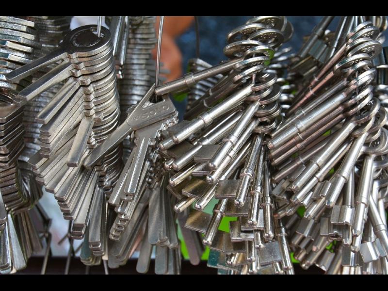 Atslēgu vairumtirdzniecība