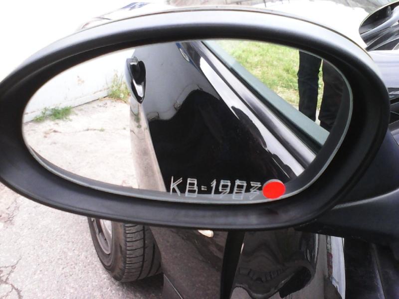 Spoguļi automašīnām