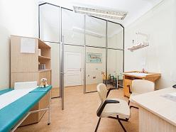 Neonatologa kabinets