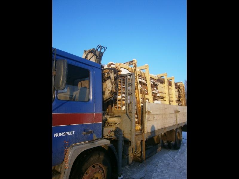 Transportēšanas pakalpojumi