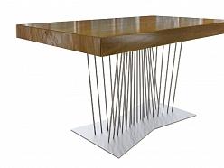 Unikāla dizaina galdi