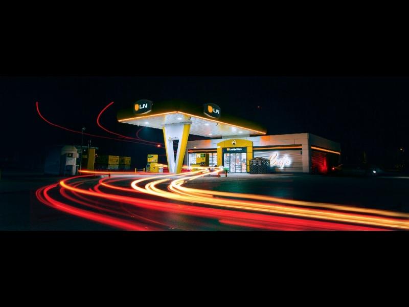 Degvielas vairumtirdzniecība un mazumtirdzniecība