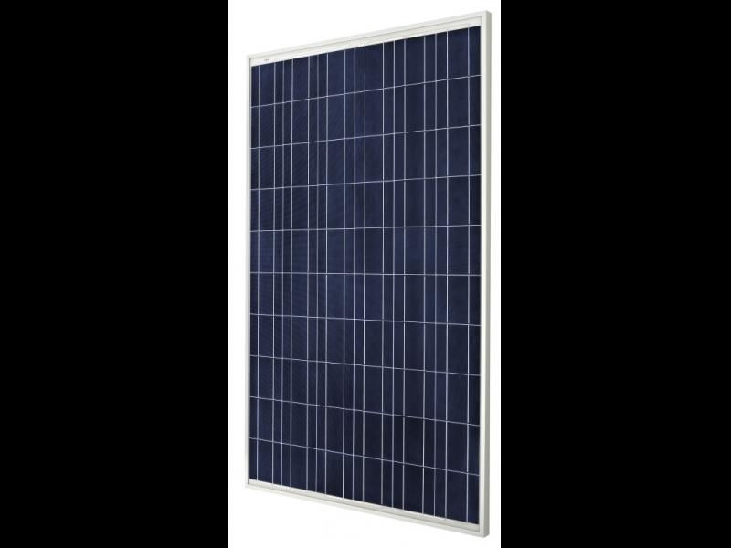 Saules baterijas