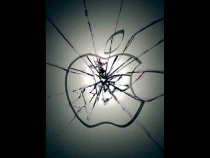 Apple produktu remonts