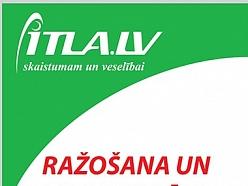 ITLA.LV Ražošana un tirdzniecība