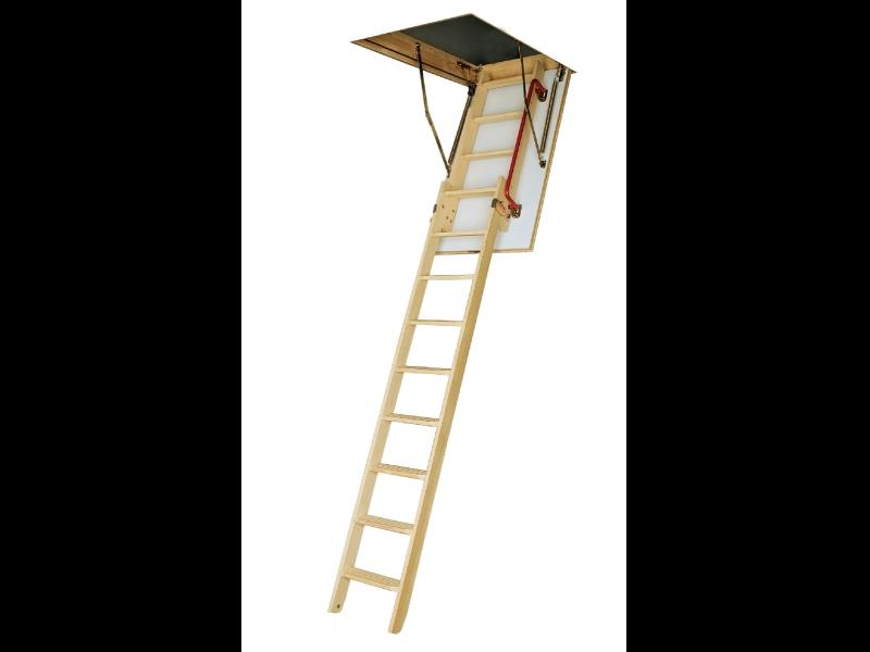 Fakro bēniņu kāpnes