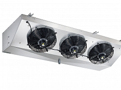 Rivacold RSI tipa gaisa dzesētājs iztvaikotājs