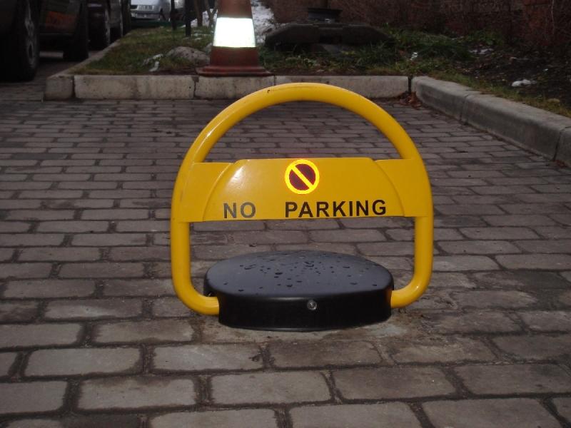 Parkomāti, parkošānās ierīces