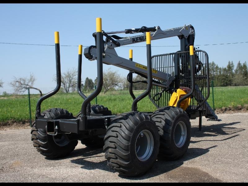 Lauksaimniecības tehnikas papildaprīkojums