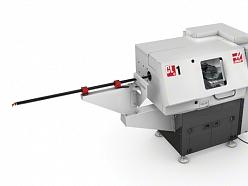 CNC kompakta izmēra virpa