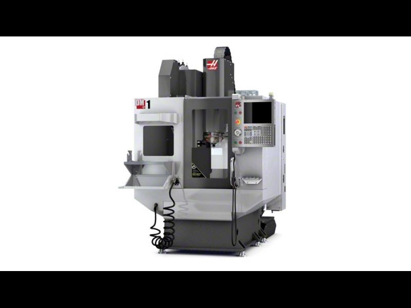 CNC Vertikālās apstrādes iekārta, kompakts izmērs