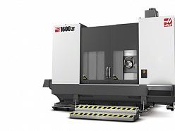 CNC horizontālās apstrādes iekārta
