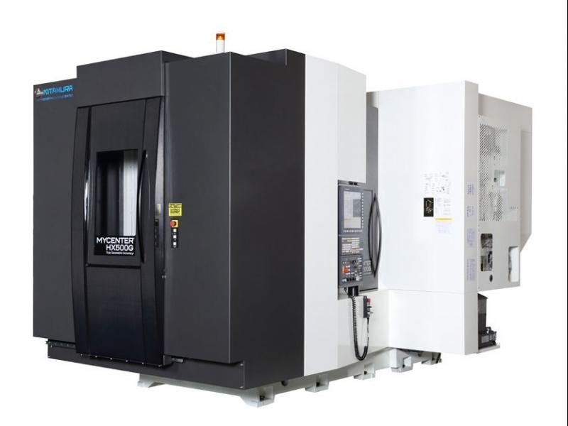 CNC apstrādes centri no Japānas