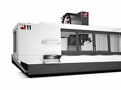 CNC Vertikālās apstrādes darbgalds
