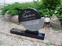 Oriģināli kapu pieminekļi