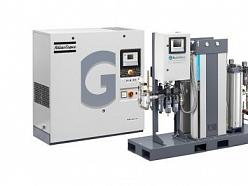 Atlas Copco GA11med