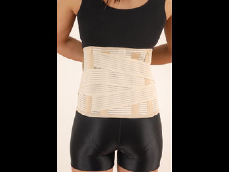 Elastīgās muguras ortozes