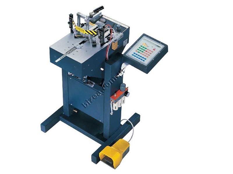 Alphamachine Minigraf