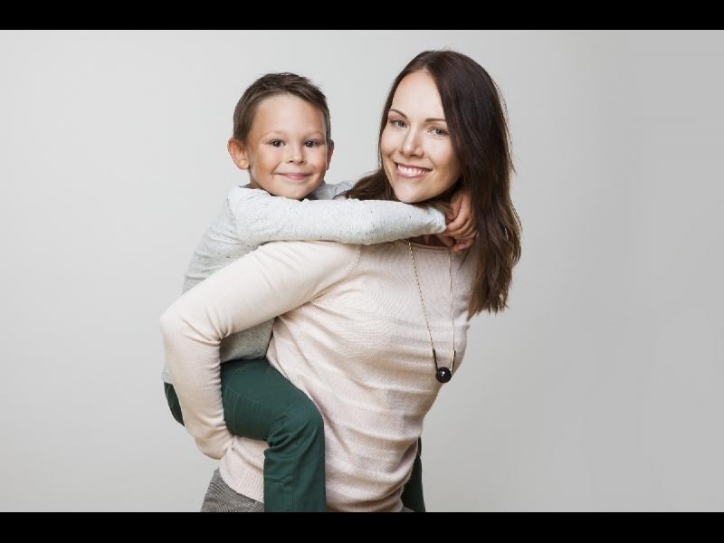 Uzkrājošā apdrošināšana bērniem